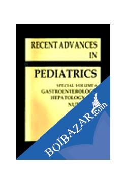 Recent Advances in Pediatrics Gastroenterology, Hepatology and Nutrition  (Special - Vol  6) (Paperback) - সুরাজ গুপ্ত |