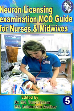 Neuron Licensing Examination MCQ Guide For Nurses And Midwives (6th Generation)
