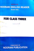 Notes On Norani English Reader -Book Two (Class 3)