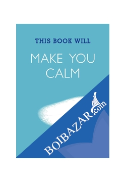 this book will make you calm this book will
