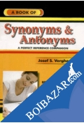 A Book Of Synonyms