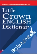 Little Crown English Dictionary