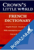 Crown's Little World French Dictionary