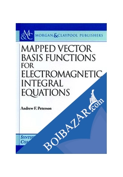 Mapped vector basis functions for electromagnetic integral equations